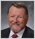 Oregon Senator Fred Girod